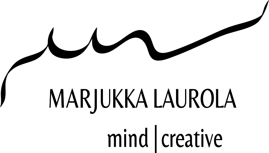Marjukka Laurola - mind & creative